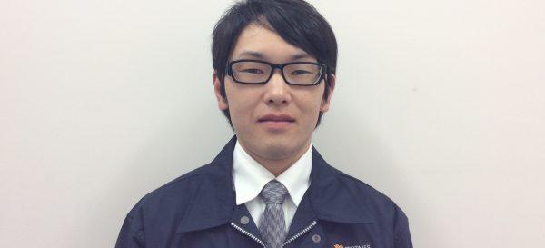 営業 藤井 雄太