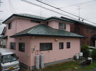 須賀川市 M様邸