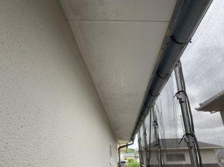 郡山市 屋根塗装 付帯部塗装