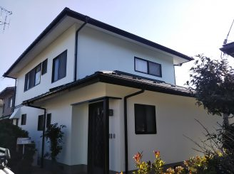 須賀川市 T様邸