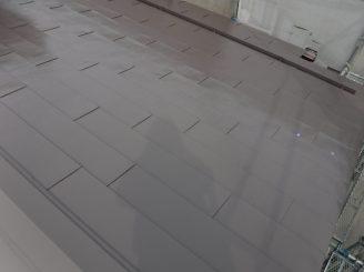 須賀川市 屋根塗装 外壁塗装 付帯部塗装