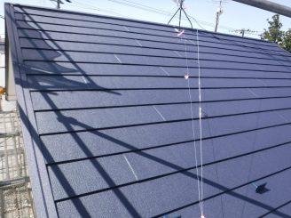 郡山市 屋根カバー 屋根塗装 外壁塗装 付帯部塗装