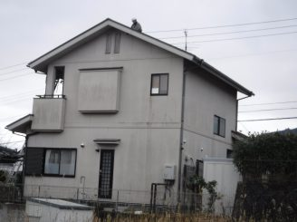 田村市 O様邸