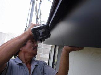 須賀川市 屋根重ね葺き 外壁塗装 付帯部塗装