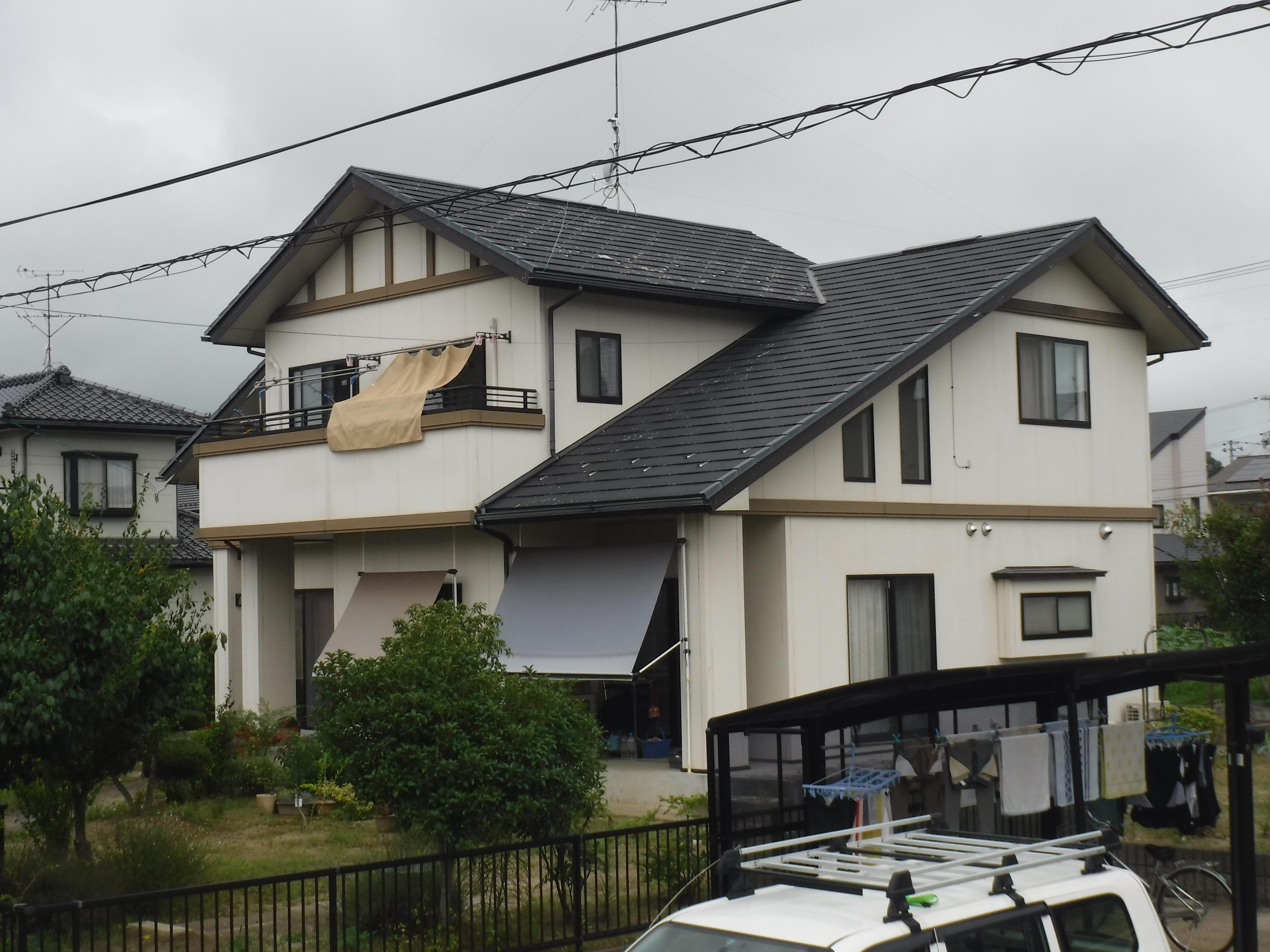 須賀川市 Y様邸