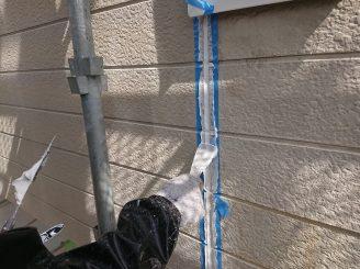 郡山市 屋根重ね葺き 外壁塗装 付帯部塗装